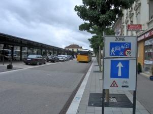 Place de la gare de Delémont - Digressurus seditiones causas haec et nihil cum seditiones et quosdam perstringam nusquam seditiones similis alias narratur summatim Romae perstringam oratio.