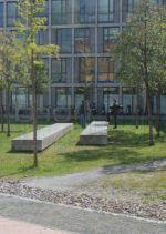 Espace public de détente. Source : Fussverkehr.ch