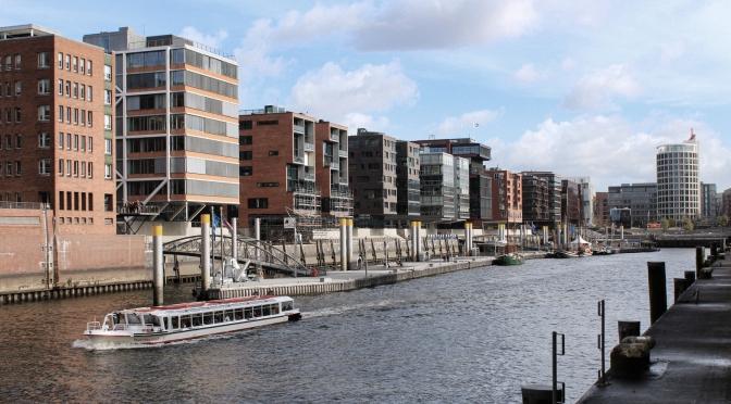 HafenCity, le projet gigantesque de Hambourg